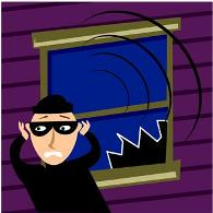 Don't Be An Easy Target For Property Crimes