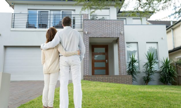 Getting Your Finances Back on Track After Buying a House
