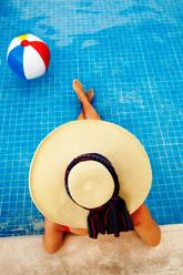 Staying Safe on Your Summer Vacation