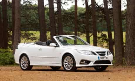 Is your Saab warranty worth the paper it's written on?