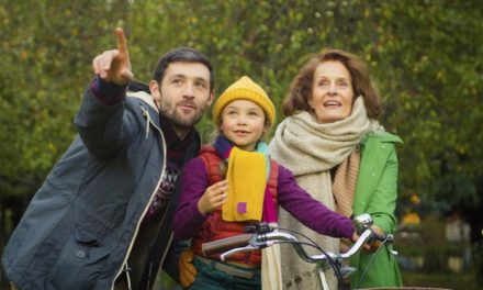 Why Middle-Aged People May Need More Life Insurance