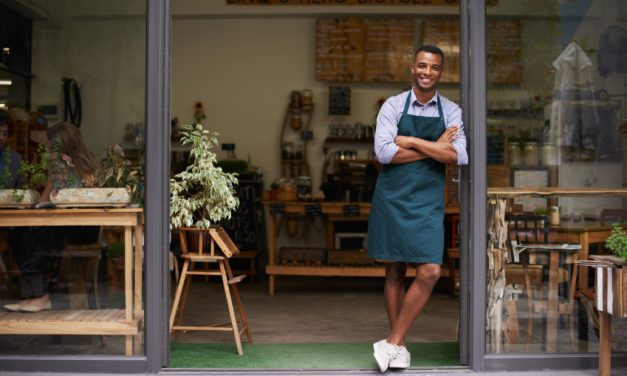 Why Small-Business Owners Need Life Insurance